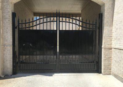 Custom Drive Gate Contractor